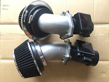 *** Nissan Skyline R32 GTR Maf's with HKS intake suction kit ***
