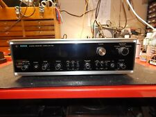 Vintage Pioneer SX-770 For Parts or Repair