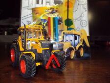 Unbranded Plastic Diecast Tractors
