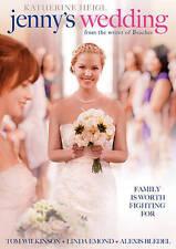 IFC's JENNY'S WEDDING 2015 Lesbian Romance dvd ALEXIS BLEDEL Katherine Heigl Ln