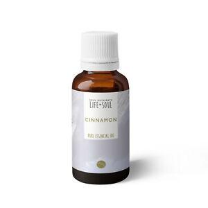 Cinnamon Pure Essential Oil- Pure & Therapeutic Grade- 10ml