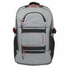 """Housses et sacoches gris résistant à l'eau pour ordinateur portable avec un accueil de Ordinateur portable 15"""""""