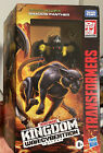 Transformers Generations War For Cybertron Kingdom Shadow Panther WFC IN HAND For Sale