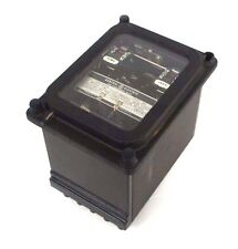 GENERAL ELECTRIC 12IAC53B811A TIME OVERCURRENT RELAY 1.5-12.0 AMPERES
