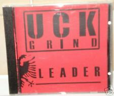 CDr - UCK GRIND: Leader (great grindcore from Turkey)