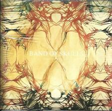BAND OF SKULLS Limited 2 TRK Sampler I Know/ Blood PROMO DJ CD single SEALED