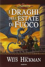 I Draghi del Crepuscolo d'Autunno - Armenia - Dragon Lance Saga #NSF3
