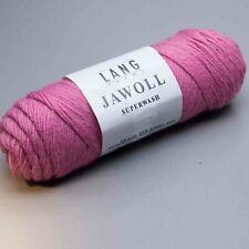 Lang Yarns Jawoll 119 - Ll 210m/50g - Needle Thickness 2,5 - 3,5