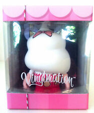 """DISNEY VINYLMATION 3"""" BAKERY SERIES 1 MARIE THE ARISTOCATS CUPCAKE COLLECTIBLE"""