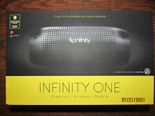 Infinity One Premium Wireless Portable Speaker Bluetooth