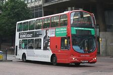 National Express West Midlands Bus No.4706 6x4 Quality Bus Photo