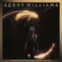 Lenny Williams - Spark Of Love - Expanded Edition [CD]