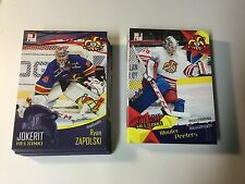 2016-17 SeReal KHL Hockey Jokerit Helsinki complete 67 cards base set