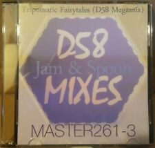 Jam & Spoon - Tripomatic Fairytales (D58 Megamix)