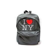 ZAINO AMERICANO I LOVE NEW YORK ITALY STYLE 8024708464768