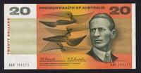 Australia. R-402. (1967) 20 Dollars - Coombs/Randall..  aEF - Crisp
