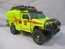 """Transformers Movie """"RATCHET"""" Voyager Class complete 2007 Autobot"""