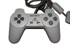 Grey Sony Playstation 1 Controller PS1 SCPH-1080