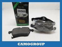 Pills Front Brake Pads Pad OPEL Astra Corsa 05P812