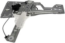 Power Window Motor and Regulator Assembly fits 2006-2008 Pontiac Torrent  DORMAN