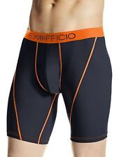 Exofficio Men's Give-N-Go Sport Mesh 9-inch Boxer Brief Style #1241-2335
