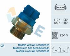 Thermocontact pour ventilateur FAE 38330 pour ZAFIRA A, VECTRA B, VECTRA B BREAK