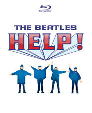 The Beatles - Help! (NEW BLU-RAY)
