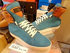 RARE Android Homme Shoes Propulsion Hi 2.5 Sneakers BREEZE SZ 13 Msrp $500.00