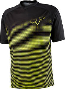 Fox Racing Indicator s/s Jersey Acid Green