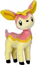 Pokemon Black & White Series 2 Pink Deerling 5-Inch Plush