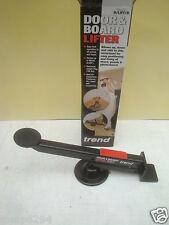 TREND D/LIFT/B FOOT OPERATED DOOR & BOARD LIFTER SWIVEL TYPE