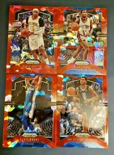 2019-20 Prizm Basketball RED ICE PRIZMS You Pick With Free Shipping