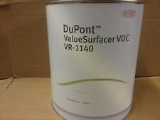 DuPont 2K VOC Value Surfacer  VR-1140   3.5 litre   Easy Primer Filler (6:1)