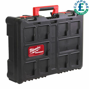 Milwaukee 4932464087 Tool Box Organiser For M12FPD, M12FID, M12CH & M12FCOT