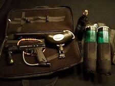 Tipmann 98 Paintball Gun and Supplies