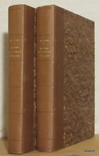 AVENEL HISTOIRE DE LA PRESSE FRANCAISE Flammarion 1900 illustré TBE