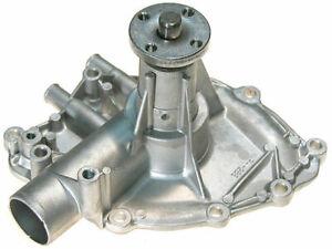 Airtex Water Pump fits Shelby Cobra 1962-1965 68TDRG