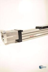 Rexroth MKK 20-80 Linearmodul linear module Smax. 400 mm Neu MNR: R055701864