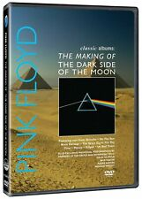 Pink Floyd, the Making of Dark Side of the Moon (DVD) New & Sealed