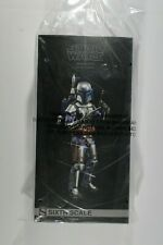 """Sideshow Collectibles Star Wars Jango Fett 12"""" 1/6 Scale 2015"""