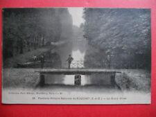 La Poudrerie Militaire Nationale du BOUCHET.......VO.1916.