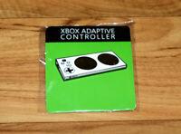 Xbox One Adaptive Controller Promo Collectible Pin Badge GAMESCOM 2018
