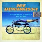 Joe Bonamassa - Different Shades of Blue (Ltd.Edition) - CD