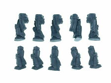 Thousand Sons Scarab Occult Terminators - Beine 5x - Big Pack