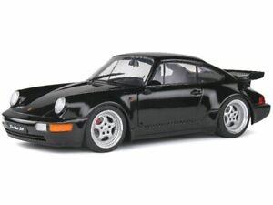 Porsche 911/964 Turbo 3.6L 1993 - solido 1/18
