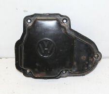 VW New Beetle AQY 2.0 85kW Deckel Abdeckung Blech Getriebe EPB