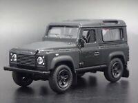 LAND ROVER DEFENDER SUV RARE 1/64 SCALE COLLECTIBLE DIORAMA DIECAST MODEL CAR
