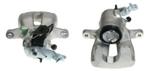 FOR AUDI A3 TT SEAT ALTEA SKODA SUPERB YETI QUALITY REAR RIGHT BRAKE CALIPER