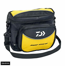 New Daiwa Sandstorm Sea Fishing Waist Bag - SSSWB1
