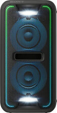 Open-Box Excellent: Sony - Xb7 Extra Bass Audio System with Bluetooth - Black
